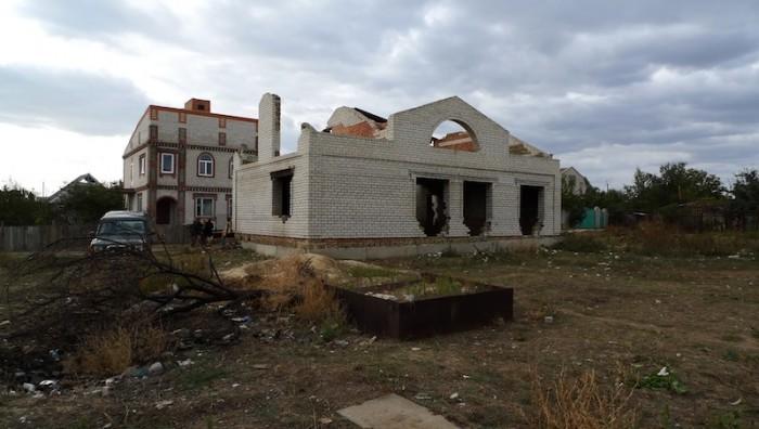 Продам дом, Камышаны, недостроенный, камышаны (15 000.00)Продам дом недостроенны 631154
