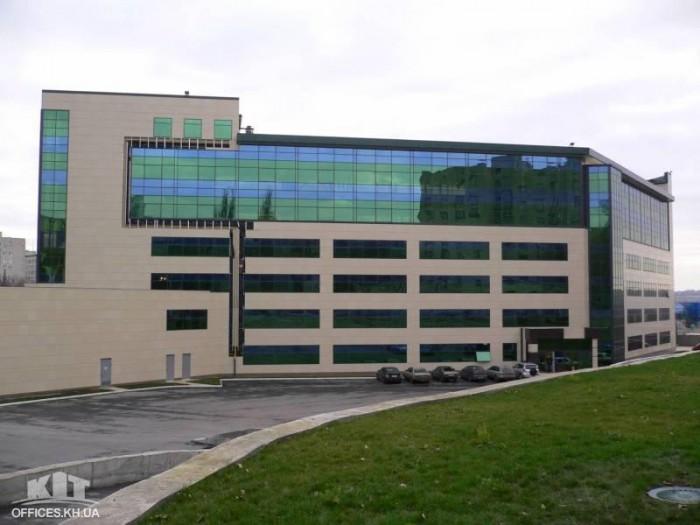 Бизнес-центр Місто является частью проекта Мiсто – Город в городе, целью которог 642033