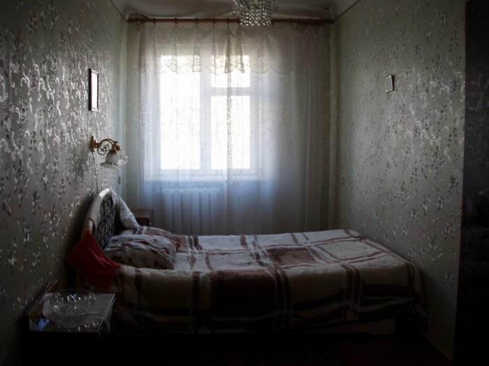 Квартира в парковй зоне Ялты, расположена в Массандре, ул.Стахановская, вся необ 615134