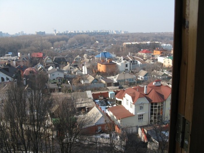 Срочно продам приватизированную 2-х комнатную квартиру пр. Гагарина, р-н Подстан 615152