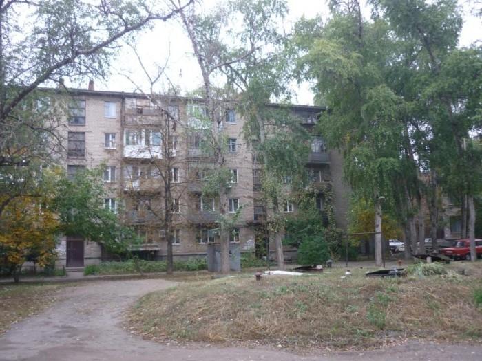 2х комнатная  квартира 5 5ти этажного дома по ул. Галенка 4, Саксаганского район 615161