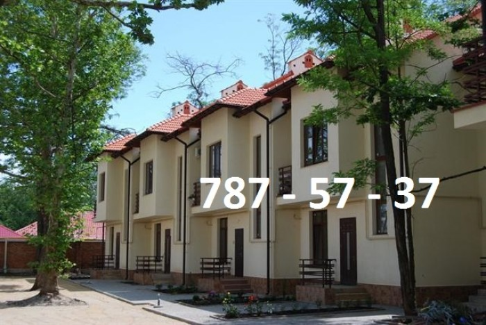 Коттеджный поселок Белый цветок на ул. Вавилова - лучшее предложение г. Одессы в 622267