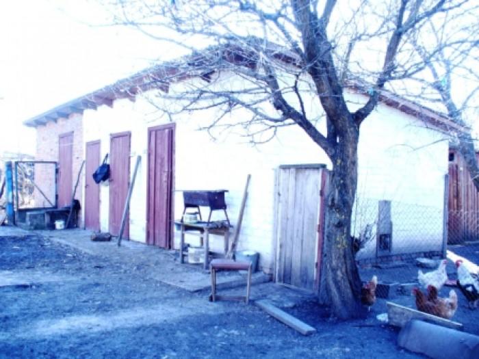 Яготинский район, Супоевка, дом 98м, 1986г. кирпич, 5 комнат+ кухня+ веранда, су 622285