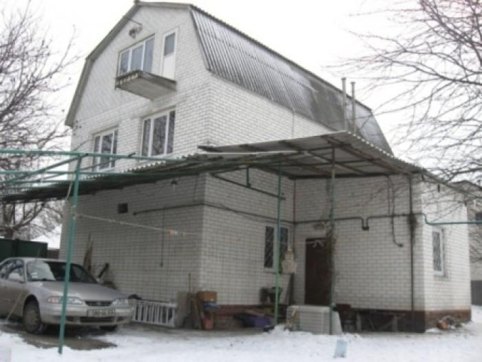 Свой дом 140 м.кв. + мансарда, походной погреб по ул. Удянской. МПО стеклопакеты 622290