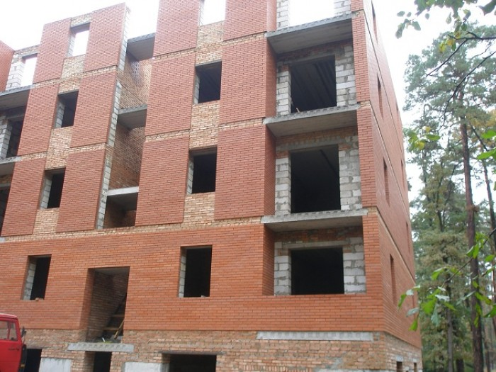 Продаются 1 комн. квартиры с площадью- 43кв.м. в г.Буча(новостройка), квартиры с 615244
