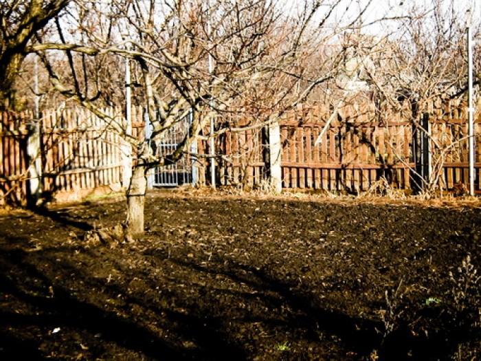 Газовое отопление, вода во дворе, гараж, сад, летняя кухня (2 комнаты, коридорчи 622313