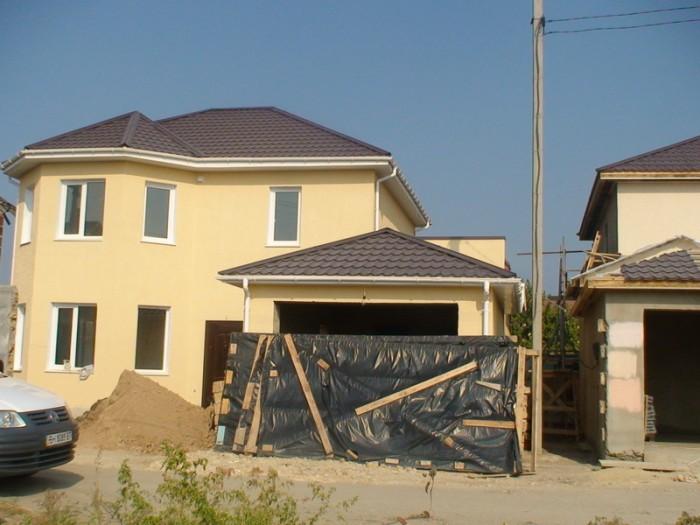 двух этажный дом на 3.5 с/з.Гос-Акт.Общая площадь дома - 135м2 - 2 уровня, 2 сан 622325