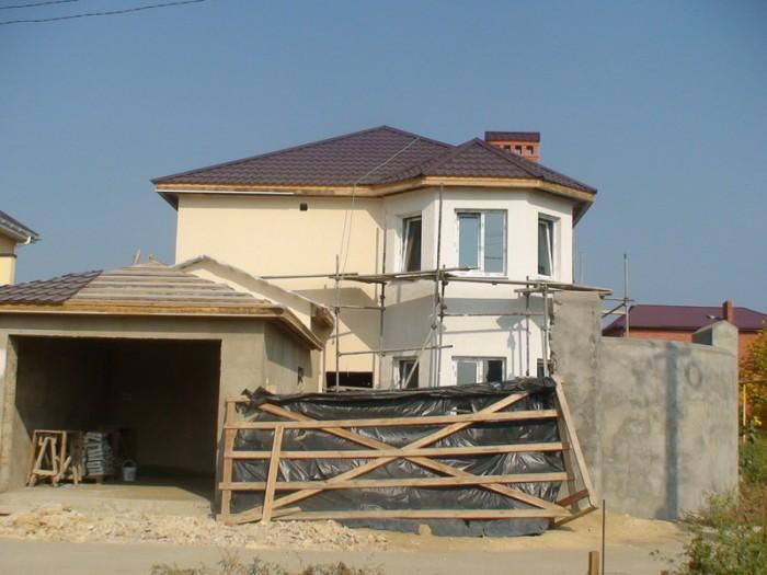 двух этажный дом на 3 с/з.Гос-Акт.Общая площадь дома - 135м2 - 2 уровня, 2 сан.у 622326