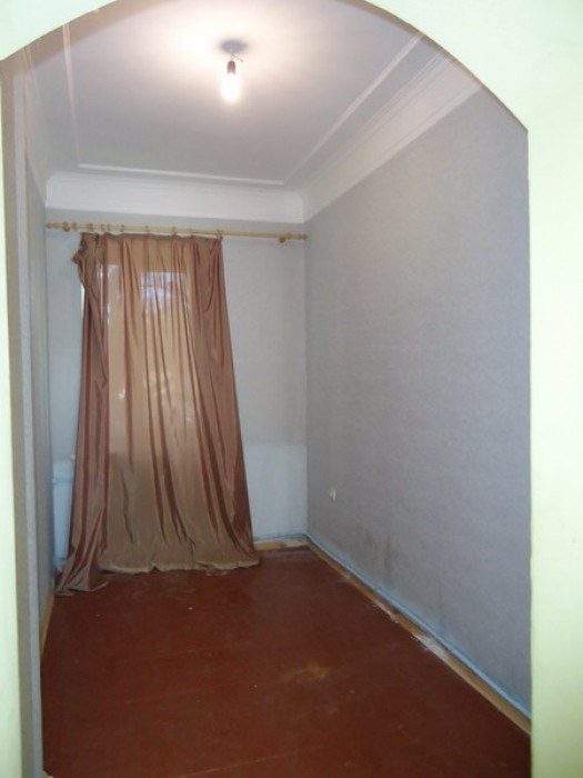 Продам дом 60кв.м. 4-х комнатный, пос. Строитель (Корея), участок 6соток, стены  622340
