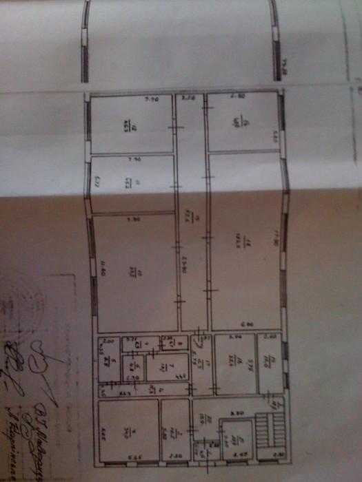 Офисно – промышленное здание (готовый бизнес)Двухэтажное кирпичное здание, перек 642172