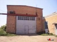 Сдам в аренду имущественный комплекс  2800 м2 под склад, производство, зернохран 641424