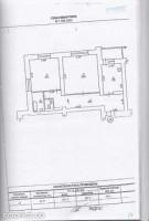 двокімнатна квартира загальною площею - 81,4 кв.м., корисна площа квартири - 77, 613813