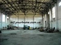Производственно-складской комплекс, Кожанка (Киевская область, Фастовский район) 641636