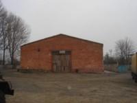 Продам базу г.Ровно, ул.Курчатова, 32.Помещения до 1000 м.кв., высотой до 8м.Пло 641689
