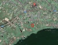 ПРОДАМ участок (Тетеревка) прямоугольной формы. До реки Тетерев 50 метров. Свет, 631061