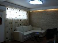 Квартира на Дерибасовской, двухуровневая 120 м кв. 3 спальни 25-20-15 м кв. Кухн 614799