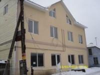 Продам новый 2-х этажный дом, с мансардой. 43725032. 10 комнат. Первый этаж возм 622236