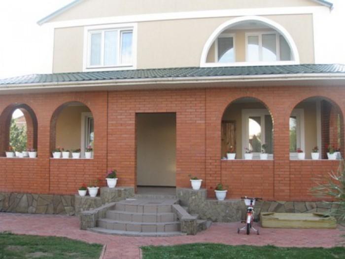Сдам 2-х этажный дом в с. Хутор Гора Бориспольского р-на, рядом лес, тихое споко 622395