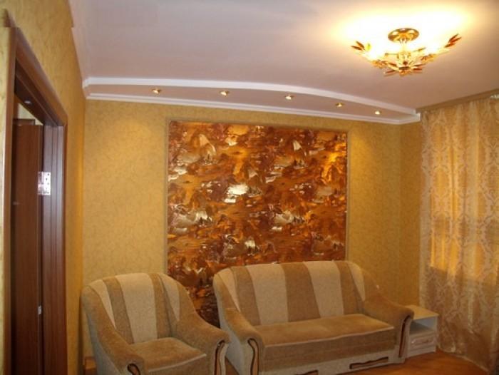 Предлагается в аренду собственная новая 2 комнатная квартира-без посредников. Кв 615480
