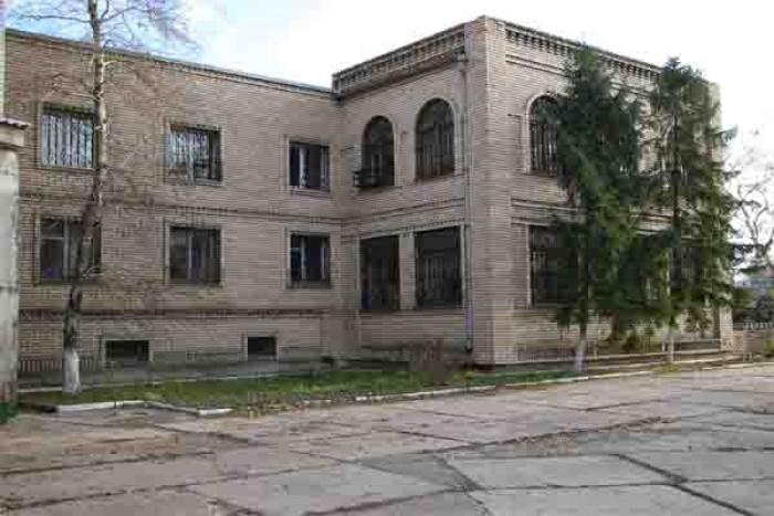 Сдаются офисы в аренду в промышленной зоне в г.Донецка (Буденновский район-Украи 642223