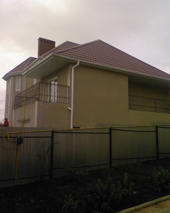 Продам свой дом, 2007 года постройки! Расположен на Сухом  Лимане кооп. Авангард 622410