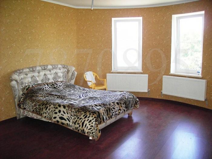Современный дом в Лесках в охраняемом кооперативе общей площадью 185кв.м., ремон 622415