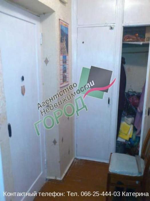 Продам 1к.кв район Одесская, по просп. Гагарина, ост.Южнопроэктная, дом сразу во 615527