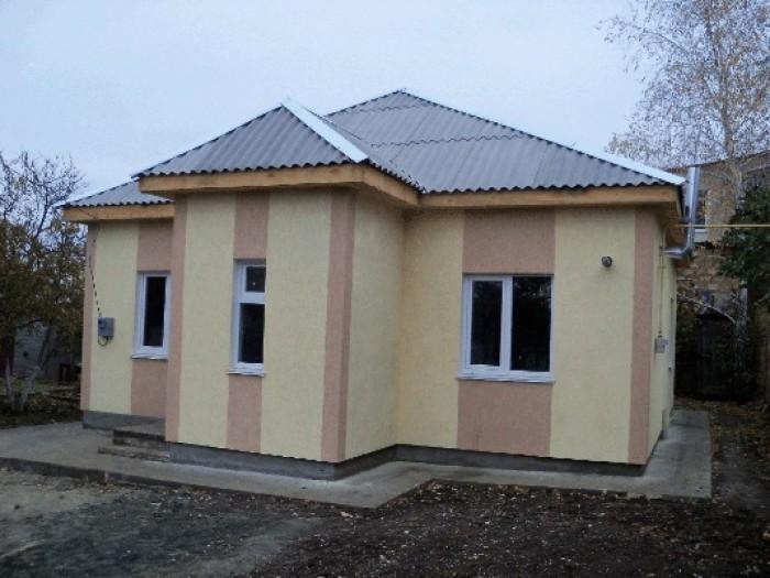 Продам Новый 3-х комн. Дом в Симферополе, Каменка 9ая остановка, 2012 года постр 622426