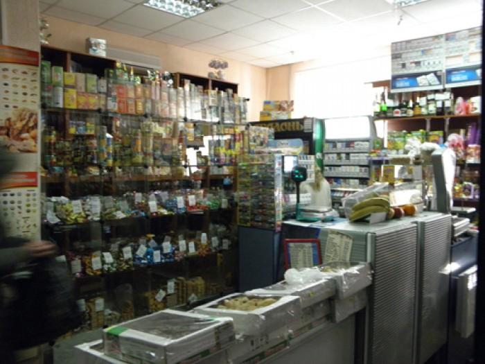Продается (аренда) магазин – ателье Пушинка, город Конотоп.Торговая площадь: - м 642262