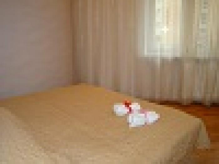 Большая уютная квартира в элитном новострое на Оболонской Набережной.Два-семь сп 615670