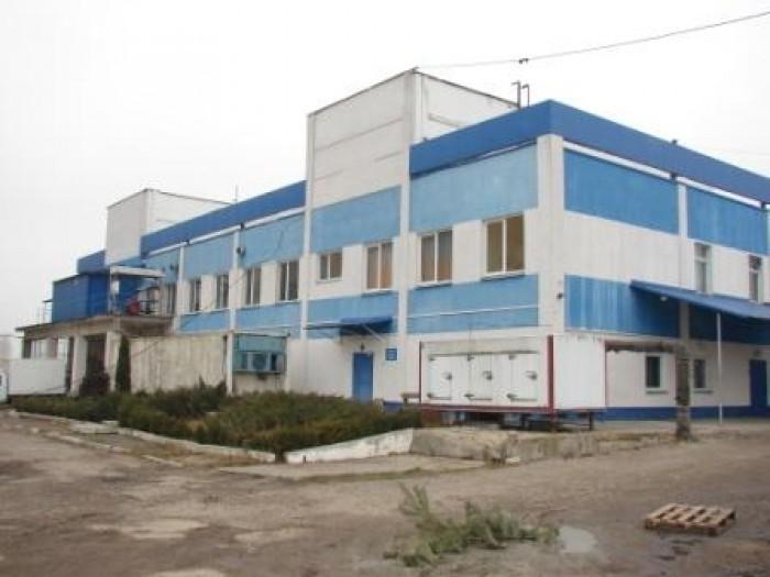 Виробниче приміщення на околиці м. Луцька. 2 поверхи (виробництво+офіси), забезп 642326