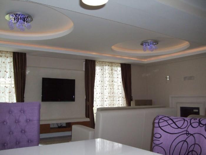 Общаяя площадь каждой виллы 240m2. по 5 спален + гостиная. 4 ванные комнаты + са 622479