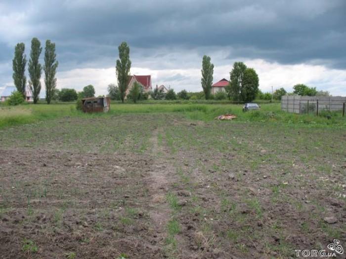 Продам участок земли под индивидуальное строительство, приватизований, соседи сп 631264
