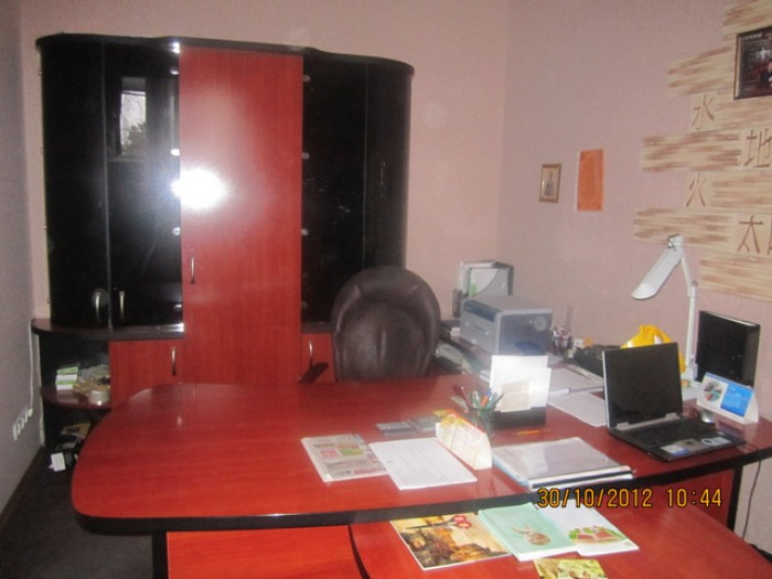 Продается офисное помещение в идеальном состоянии. Офис находится в самом центре 642356