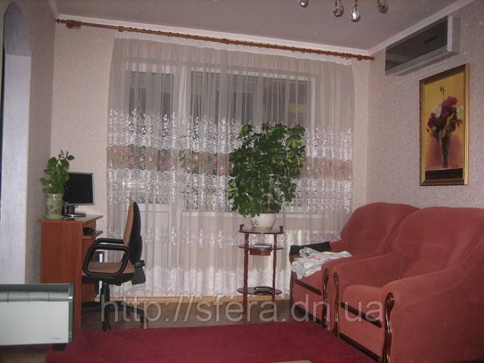 2-комнатная квартира в удачном расположении Пролетарского района: ул. Пролетарск 615795