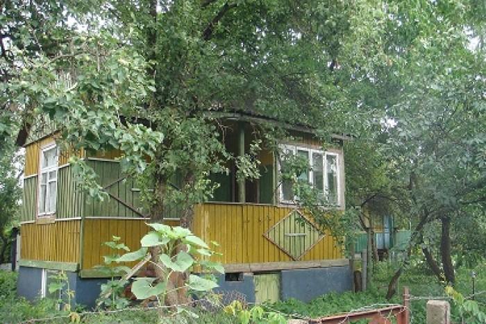 Дача на Русановских садах, сад, свет, вода, газ по улице, рялом Днепр ,озёра, ма 622520