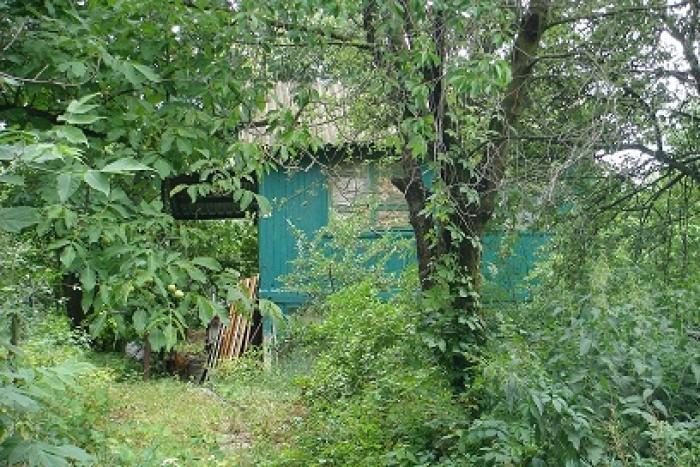 Дача на Русановских садах, сад свет, вода, газ по улице, рялом Днепр ,озёра, мар 622521