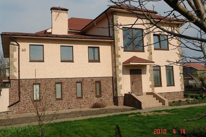 Коттедж. Лучшее предложение по Русановским садам ! 3 уровня, 350 м.кв., гараж на 622524
