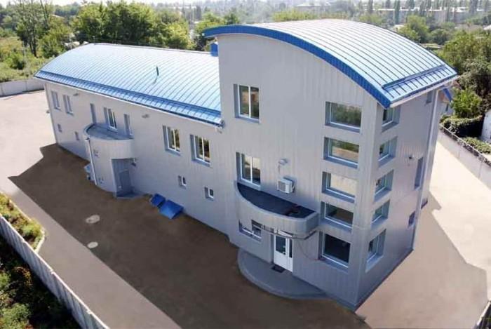 Уникальное предложение аренды в Донецке!1 м2 - 75 грн.-офис 2-ой этаж двух этажн 642366