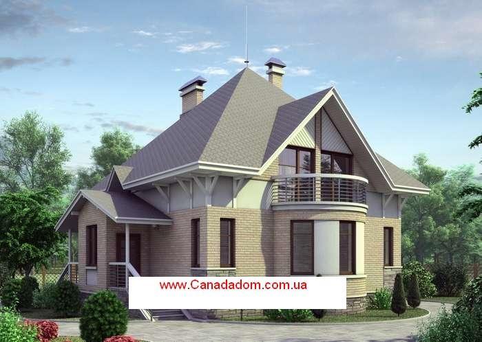 Предлагаем рассмотреть строительство капитального дома по лучшему проекту 2011го 631273