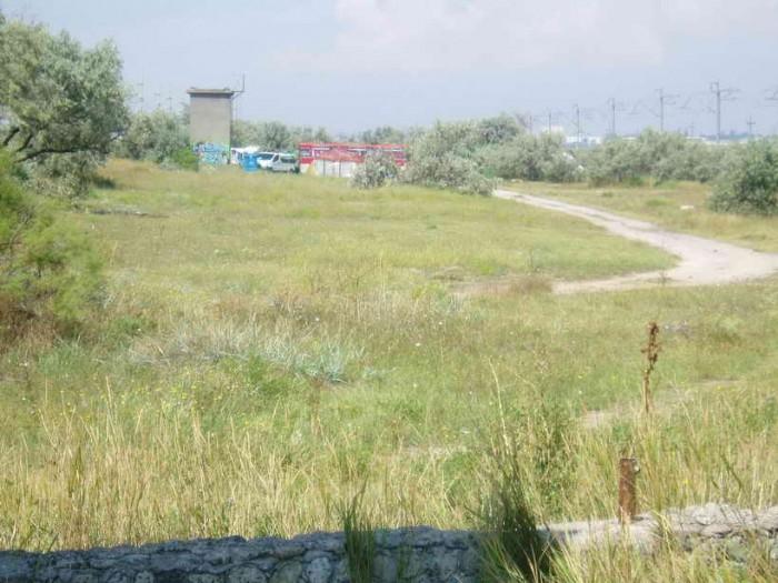 Ворота города Евпатория - участок общей площадью 2 га. Месторасположение данного 631285