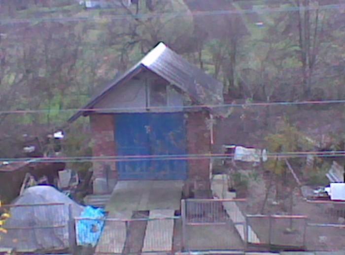 Зем.уч. 12х45 на ул.Б.Хмельницкого курорта Моршин, гараж под бус и хоз.помещение 631290