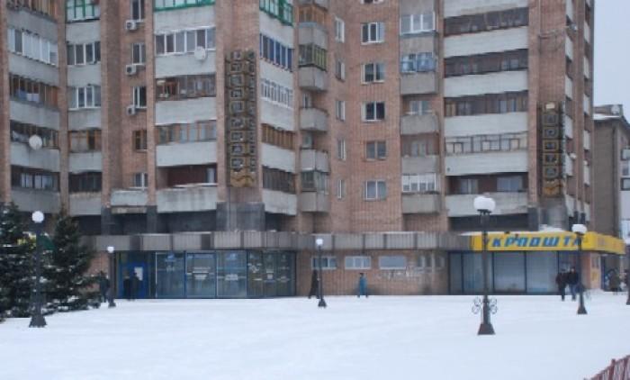 ЦЕНТР, Коцюбинского, Продажа/Аренда. Проходное место. Многофункциональное помеще 642408