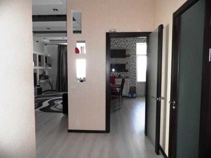 Предлагаю Вашему вниманию 3-к. квартиру, расположенную по пр. Панфилова, ЖК Цент 615948