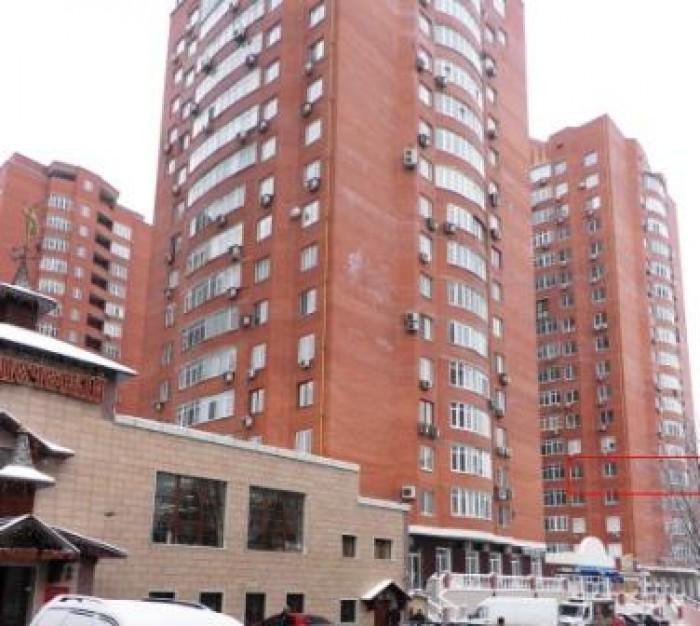 Вашему вниманию предлагается 3-х комнатная квартира в престижном новом районе с  615949