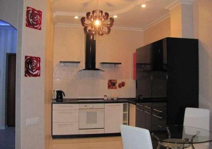Предлагаю на продажу 3-к. квартиру, расположенную по пр. Маяковского. Новострой, 615951