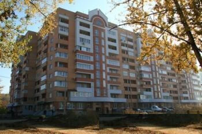 Продам 2к.кв в новострое бизнес-класса Жилстрой-2,Пл.70м.Комнаты раздельные. В к 615981