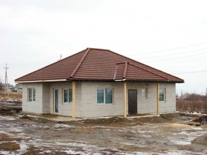 Новый дом с видом на Днепр.  425 у.е /кв.м !!!!   44 200 у.е.Расположение: 25 км 622622