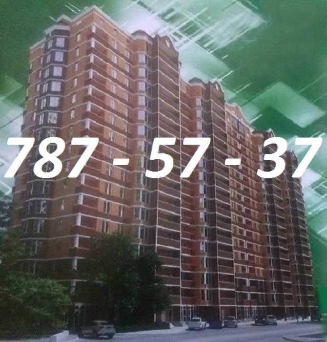 Продам отличную 2-комн. квартиру с потрясающим прямым видом на Дюковский сквер н 615992