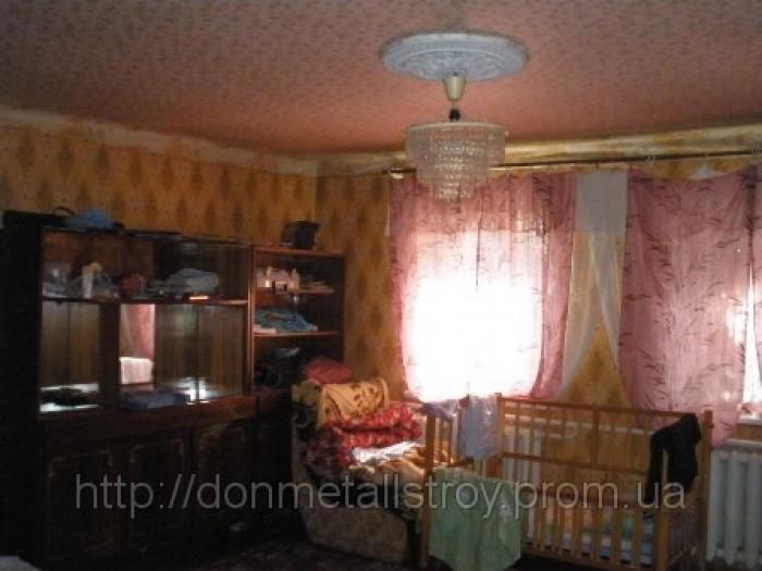 Продам два жилых дома на одном участке.1 строение: общ. площадь 47,4 кв. м. жила 622627